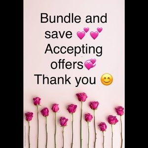 Offers 💕💞